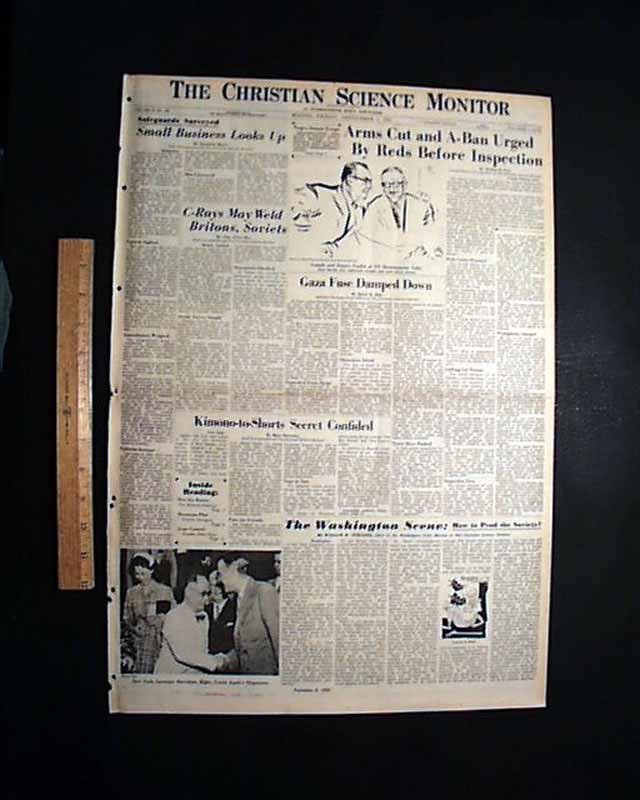 Negro Emmett Till's body found.... - RareNewspapers.com