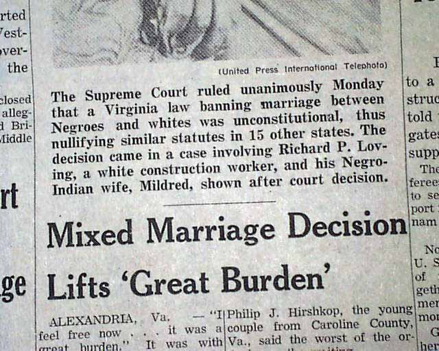Interracial Marriage Legal In Tn 21