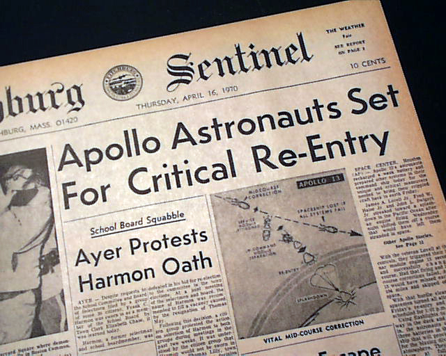 Image result for apollo 13 explosion pictures