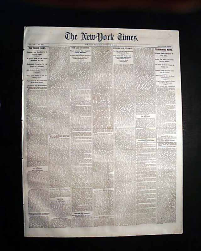 Newspaper ct