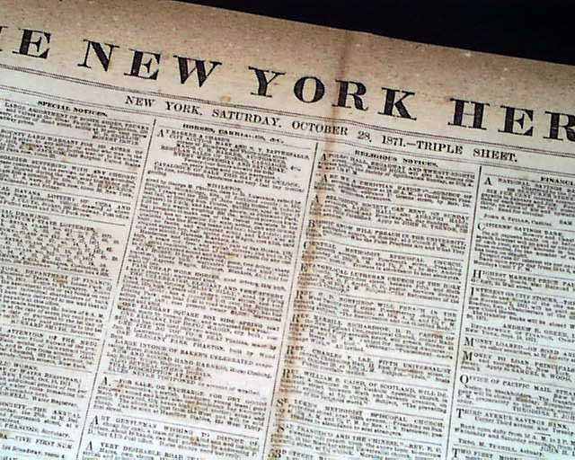 a history of how william tweed corrupted post civil war new york Enjoy millions of the latest android apps, games, music, movies, tv, books, magazines & more anytime, anywhere, across your devices.