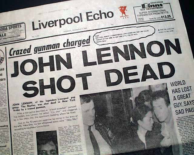 Liverpool echo deaths 2020