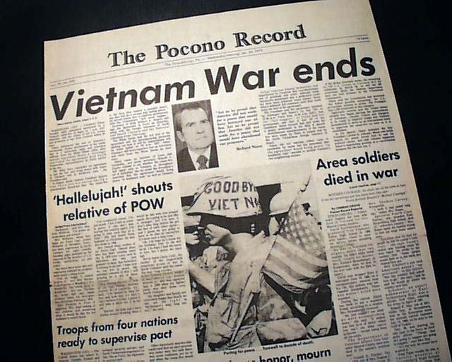 us involvement in the vietnam war A descriptive timeline of the united states' involvement in the vietnam conflict.