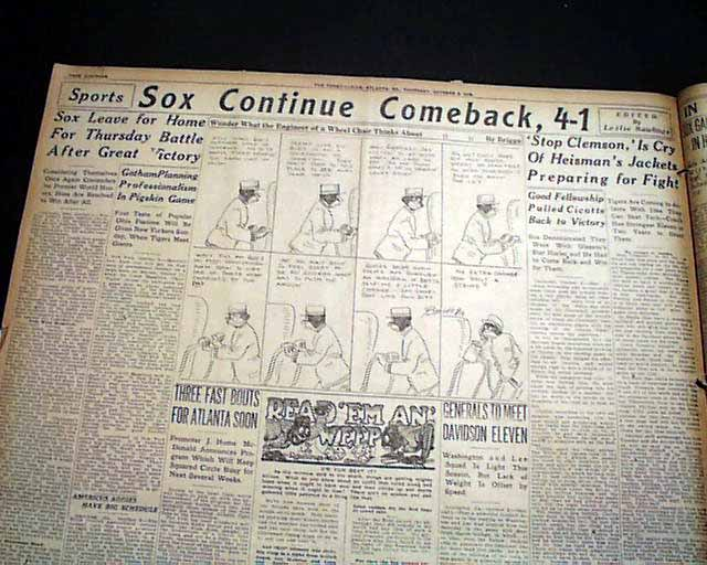 expository essay 1919 black sox scandal Essay about 1919 black sox scandal - the 1919 black sox scandal in 1919, eight of the chicago white sox allegedly threw the world series charles comiskey was the ruthless owner of the white sox and was the main motive of the sox to throw the series.