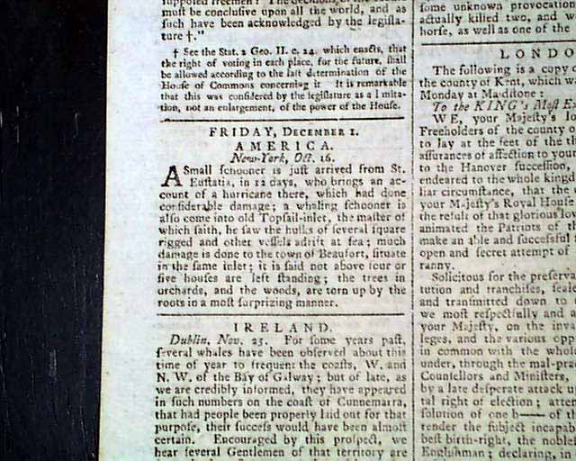 Non Importation Agreement People Of Boston Hoping It Works 1769 Old
