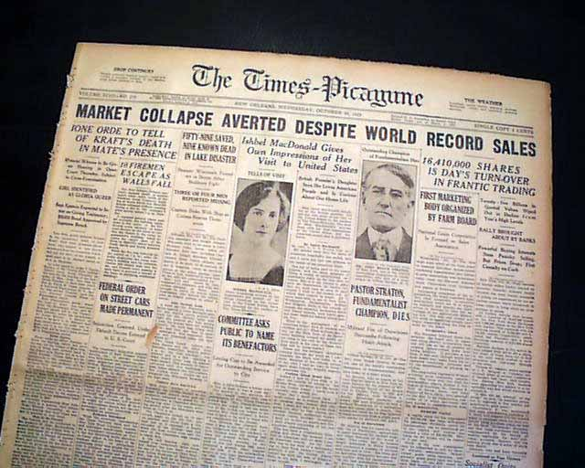 essay about the stock market crash of 1929 1929 stock market crash this research paper 1929 stock market crash and other 63,000+ term papers, college essay examples and free essays are available now on reviewessayscom.
