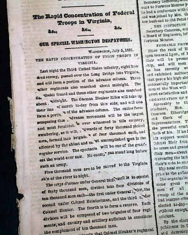 a report on the civil war a significant war in american history Why is the american civil war important in terms of world history undoubtedly it was a war that greatly shaped america, and its causes and consequences still impact americans today.